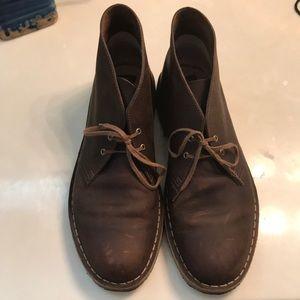 Clarks Desert Boots size 11